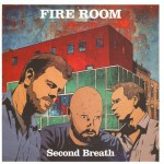 "Fire Room ""Second Breath"" CD"